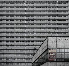 Superjednostka, Katowice