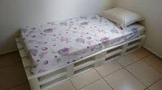 Resultado de imagem para camas de pallets