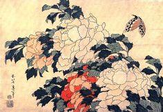 ©Katsushika Hokusai