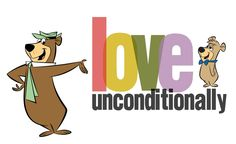 Loving someone unconditionally requires that you don't try to change them to appease your own insecurities!