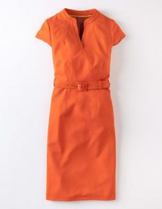 94fb4a45c08 Boden St James Dress (Gladioli) - not sure I can pull this color off