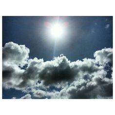 #イマソラ#空#雲#太陽#フィリピン#blue#sky#clouds#sun#philippines