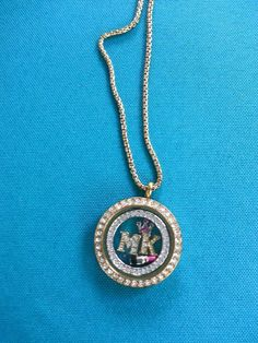 Origami Owl for Mother's Day!  Click on the pic to order.