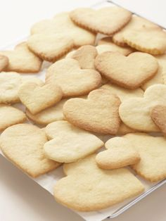 The Perfect Christmas Cookie (exclusive recipe from the historic Commodore Joshua Barney House Bed & Breakfast) http://www.hgtv.com/entertaining/favorite-holiday-recipes-from-historic-homes-and-inns/pictures/page-16.html?soc=pinterest