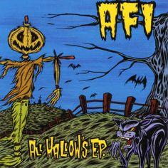 All Hallows Eve EP