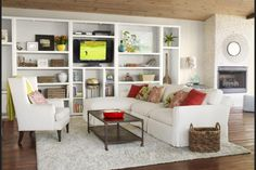 HGTV 2013 Smart Home... Perfect, absolutely perfect!