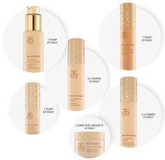 A little goes a long way. Arbonnes New Advanced RE9 set lasts 4-6 months! Follow these steps to maximize your purchase  #arbonne #puresafebeneficial #vegan #glutenfree #itsalifestyle #notadiet #healthyfromtheinsideout #nutrition #skincare #makeup #essentials #askmeforfreesamples #bossbabe #arbonnelife  #30daystohealthyliving