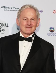 """Deception"" and ""Argo"" actor Victor Garber confirmed his sexual orientation in a didn't-everyone-know-already way early in January 2013. The ""Alias"" and ""Titanic"" actor had mentioned his 13-year-relationship with partner Rainier Andreesen, noting it as one of his proudest achievements, in an April 2012 issue of Canadian magazine FYI."
