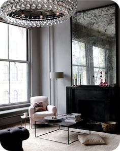 Smokey Grey Interior