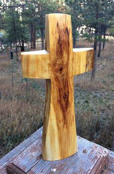 2b94840b552988 Mein talentierter Mann macht diese Kreuze von Hand. Als Holzarbeiter im  Herzen sieht er das