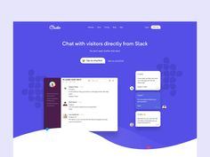 Hi guys!   Glad to announce that Chatlio has a new website and it is liveeee thanks to a great collaboration we had with Chatlio team!   It is not 100% complete, and there are some issues that need...