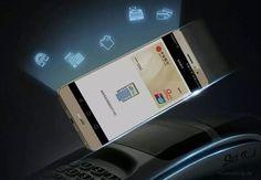 Huawei Pay – Eigener Bezahldienst kommt #News #Preview #Service