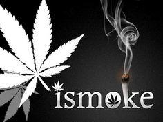 iSmoke Weed Wallpaper