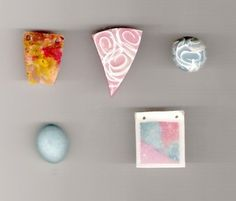 How to Work with Translucent Polymer Clay its really amazing article on how to make Translucent Polymer Clay and to get the best results