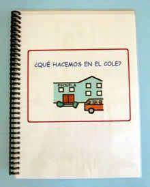 Autismo Diario. Autismo, TGD, TEA, Asperger, TDAH, discapacidad, diversidad funcional. My Books, Notebook, Tea, Education, School, Spanish, Blog, Ideas, Activities For Autistic Children