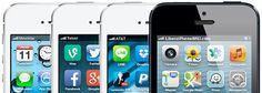 libera iphone por imei