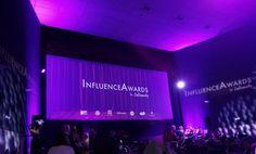 Todo lo que sucedió en la gala de los premios Influence Awards del pasado día 14 en el Palacio de la Prensa de Madrid. Una gala promovida por la startup Influencity, en colaboración con varios patrocinadores.