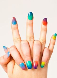 What type of nail art best matches your inner self? #beautynails