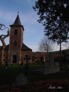 Slenaken * Zuid-Limburg * Photography by Gerda Alice