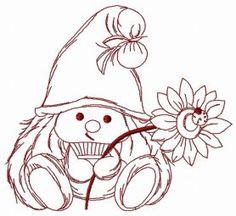 Bunny Mi gnome 3