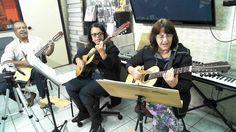 Casa de Caboclo - Orquestra de Viola Caipira de Contagem MG