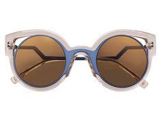 Fendi R$ 1.404 - Óculos de sol do verão 2016