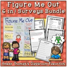 Shut the Door and Teach: My Top 5 Tips for Open House Night (and a Freebie)