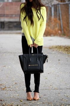 xoxo cleverly yours ~ Great Bag