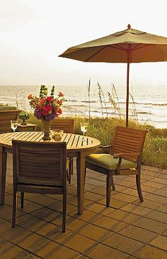 Ocean Grande Collection by Summer Classics. Enhance your luxury outdoor furniture collection