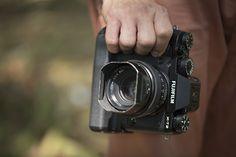 Fujifilm with the vertical grip Camera Photography, Love Photography, Portrait Photography, Fuji Camera, Camera Lens, Architecture Tattoo, Wedding Humor, Funny Art, Animal Design