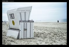 Beach Chair > THOMAS MENK | PHOTOGRAPHY