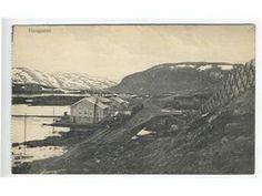 Haugastøl stasjon