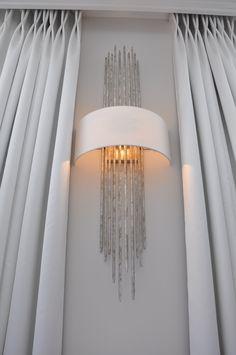 @portaromanauk Wall Lights, Lighting, Home Decor, Appliques, Decoration Home, Room Decor, Lights, Home Interior Design, Lightning