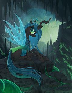 Fan Art Friday: My Little Pony-Friendship is Magic by techgnotic on DeviantArt