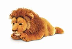 Keel SW3740 African Lion Extra Large UK DELIVERY ONLY