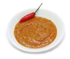 DIY Satay Sauce                                                                                                                                                                                 More