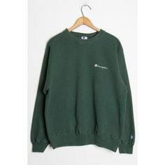 See this and similar Champion sweatshirts - Green Champion Sweatshirt - Ragstock Casual Chic Outfits, Cute Comfy Outfits, Lazy Outfits, Sporty Outfits, Teenager Outfits, Trendy Outfits, Fashion Outfits, Grunge Outfits, Green Champion Sweatshirt