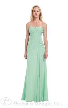 Bill Levkoff Bridesmaid Dress 1159