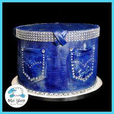 "Birthday Cakes – tagged ""sweet 16"" – Blue Sheep Bake Shop"