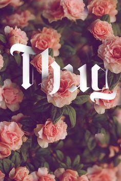 Thug Love.