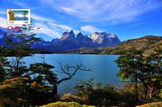 Torres del Paine Patagonia, Mountains, Nature, Travel, Towers, Viajes, Traveling, Nature Illustration, Off Grid