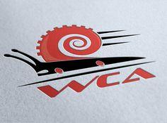 Логотип интернет магазина авто тюнинга