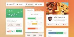 UI Kits | PixelKit