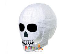 Want to buy Skull Pinata? View our catalogue for Skull Pinata that offers a range of collection to choose from. Our Skull Pinata will turn the ordinary into extra-ordinary. Order your Skull Pinata at our ordinary prices from our secure network. Fun Halloween Games, Halloween Party Themes, Halloween Skeletons, Halloween Skull, Spirit Halloween, Easy Halloween, Pinata Halloween, Crane, Skulls For Sale
