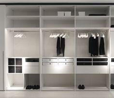 Walk In Wardrobe, Bedroom Wardrobe, Wardrobe Design, Walk In Closet, Closet Designs, Master Closet, Wardrobes, Closets, Cupboard
