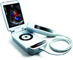 GE Healthcare is finally releasing the much awaited Vscan pocket sized ultrasound. Many in the industry hope that this device offers a chance for physician