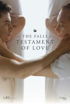 Movie The Falls:  The Testament of Love.  This is the follow up to the movie The Falls.   We catch up with our two wayward lovers and find that life has dropped them off and left them in two very different places.  It's a great little film that begs for a part three.  This film joins my all time favorite list. -bcm
