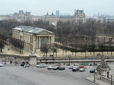 Musee Jeu de Paume - photographie contemporaine , Paris