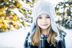 No Place Lyke Home: Children's winter photoshoot #winter #photography