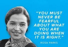 The Republican National Committee declared the end of racism and then retracted the statement nearly four hours later. Sunday marked the 58-year anniversary of Rosa Parks' refusal to give up her seat on a public bus in Montgomery, Ala., and the RNC used its Twitter account to pay tribute to the Civil Rights activist.